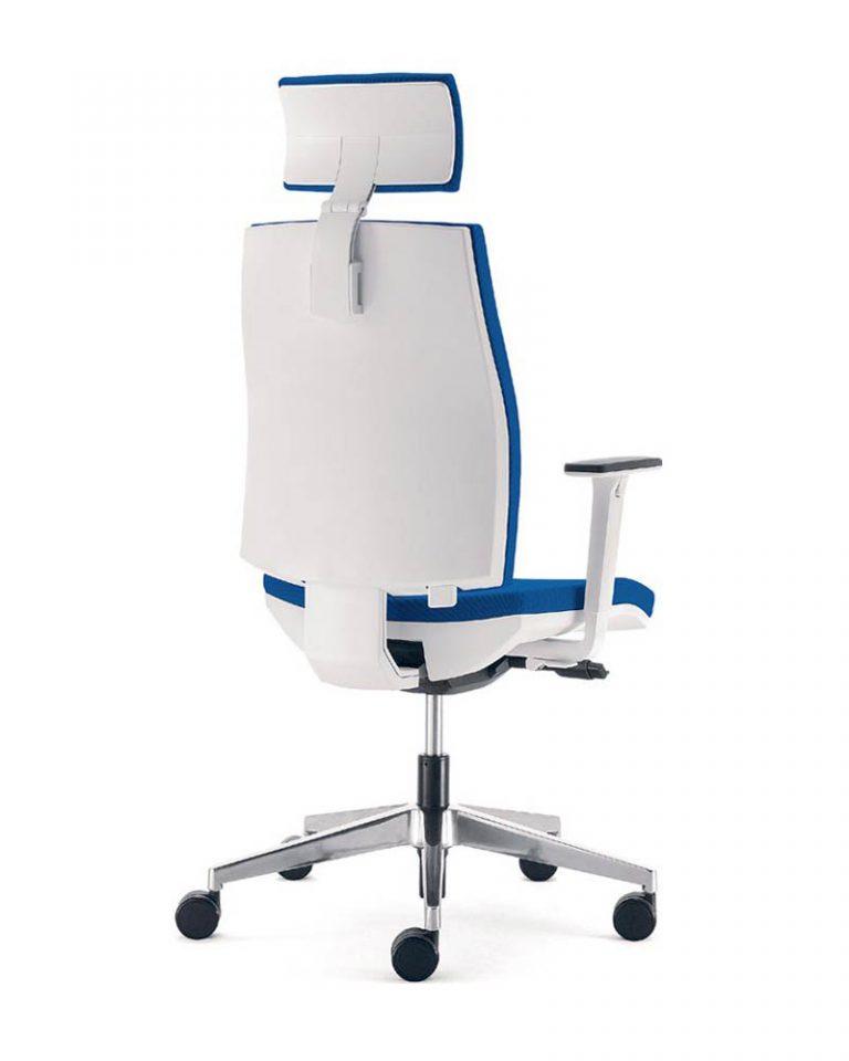 Jump White H CTRL furniture