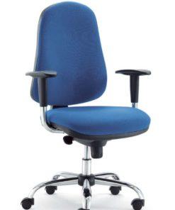 Pisarniški stol Logica. Ctrl furniture
