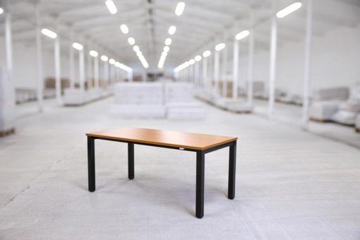 Višinsko nastavljiva miza 4-leg strong
