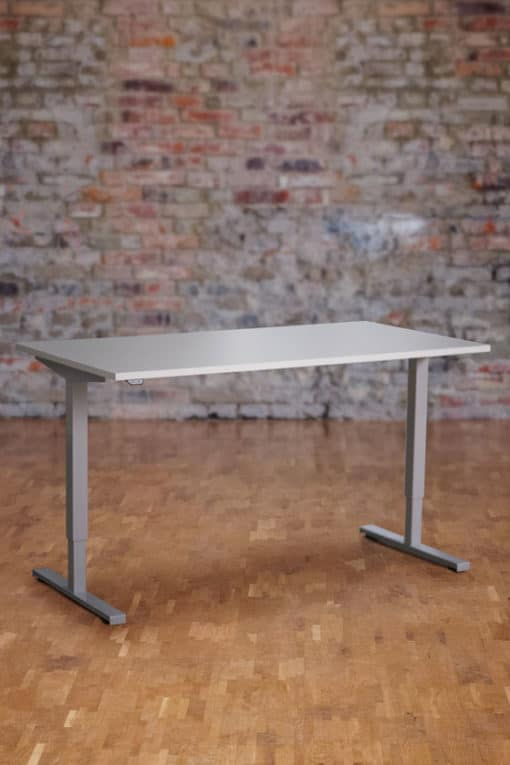 Višinsko nastavljiva miza Simple 1