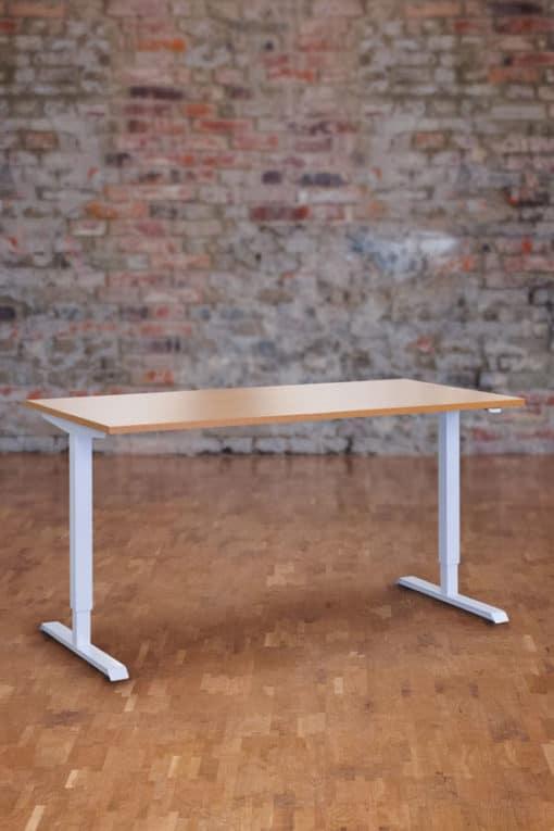 Višinsko nastavljiva miza SImplex 1