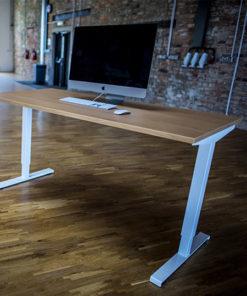 Višinsko nastavljiva miza Vertex